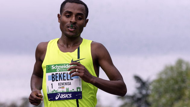 Läufer-Star Bekele sagt für London-Marathon ab