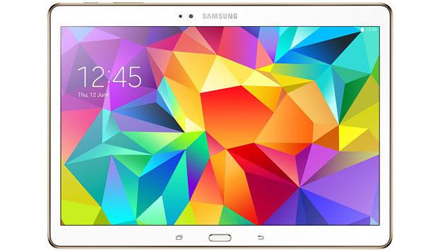Samsung und Secusmart kündigen Krypto-Tablet an (Bild: Samsung)
