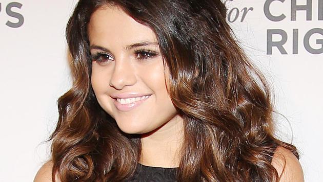 Selena Gomez (Bild: AP)