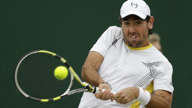 15 Jahre Doping-Sperre für US-Tennisprofi Odesnik (Bild: AP)