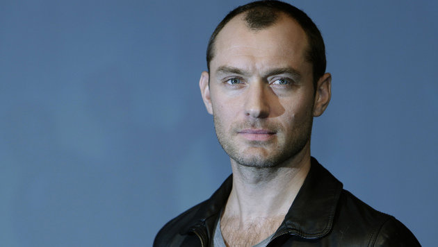 Jude Law (Bild: AP)