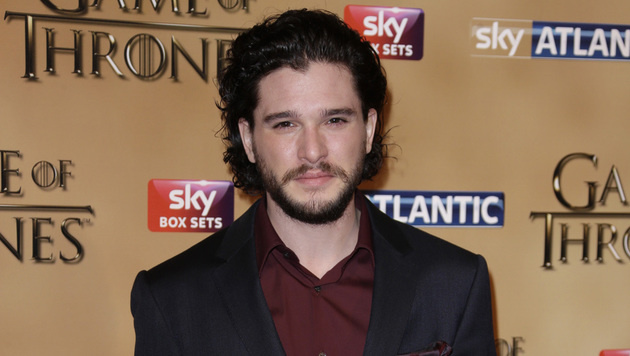 Kit Harrington (Bild: AP)