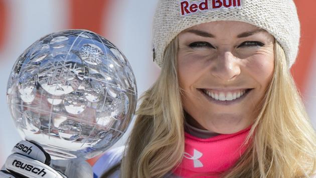 Lindsey Vonn gibt Trennung von Tiger Woods bekannt (Bild: APA/EPA/JEAN - Lindsey_Vonn_gibt_Trennung_von_Tiger_Woods_bekannt-Via_Facebook-Story-451512_630x356px_bf5e1686287dac200436c738348b8194__france_alpine_skiing_world_cup_finals_-_epa-aktuell_englisch_-_18_03_15