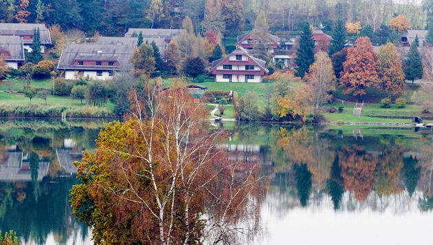 Seenkauf: Ermittlungen gegen vier aktive Politiker (Bild: Klaus Kreuzer)