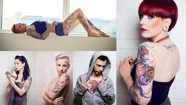tattoo gewinnen