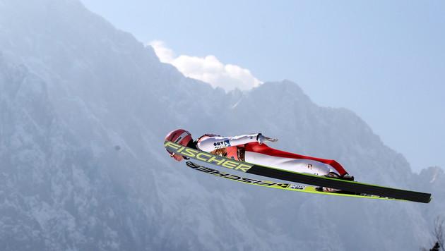 Alle fünf Österreicher für Finale qualifiziert (Bild: APA/EPA/GRZEGORZ MOMOT)