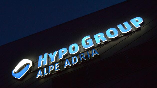 """""""Multiorganversagen"""" bei Hypo-Notverstaatlichung (Bild: APA/BARBARA GINDL)"""