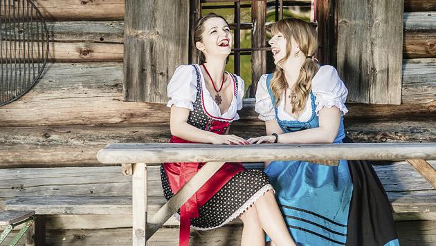 Österreicher zählen zu glücklichsten EU-Bürgern (Bild: thinkstockphotos.de)