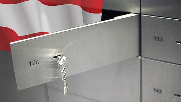 Der langsame Abschied vom Bankgeheimnis (Bild: thinkstockphotos.de, dpa)