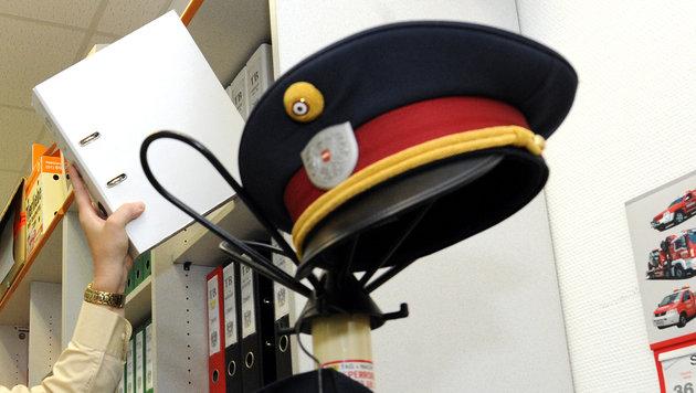 Wohnungsbrand: Linzer (44) spricht von Unfall (Bild: APA/HERBERT PFARRHOFER (Symbolbild))
