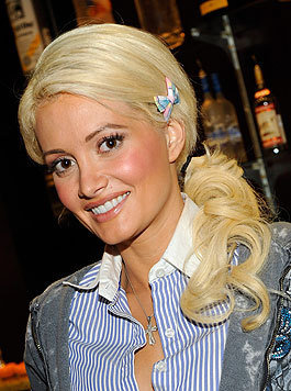 Holly Madison (Bild: Viennareport)
