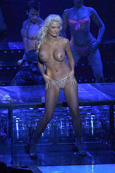 Holly Madison (Bild: Viennareport)