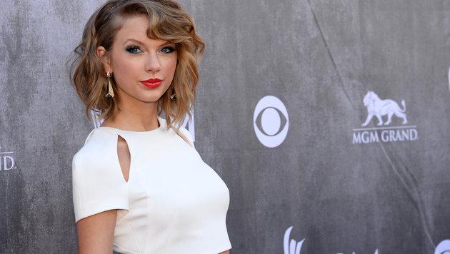 Taylor Swift (Bild: AP)