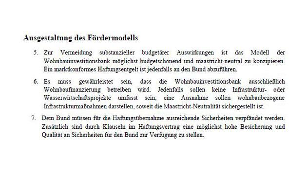 Wohnbau: Regierung nimmt Bundesländer an Kandare (Bild: Krone)