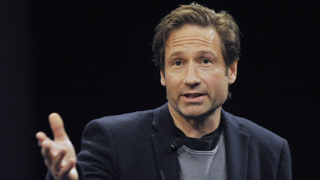"""Nach """"Californication"""" kommt David Duchovny mit der NBC-Serie """"Aquarius"""" bald wieder ins Fernsehen. (Bild: PETER FOLEY/EPA/picturedesk.com)"""