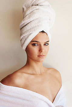 Kendall Jenner (Bild: instagram.com/mariotestino)