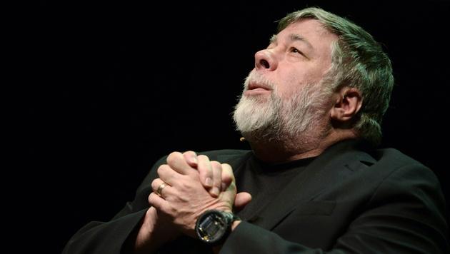 """Wozniak: """"Aus für Klinke wird viele verärgern"""" (Bild: APA/EPA/STEFFEN SCHMIDT)"""