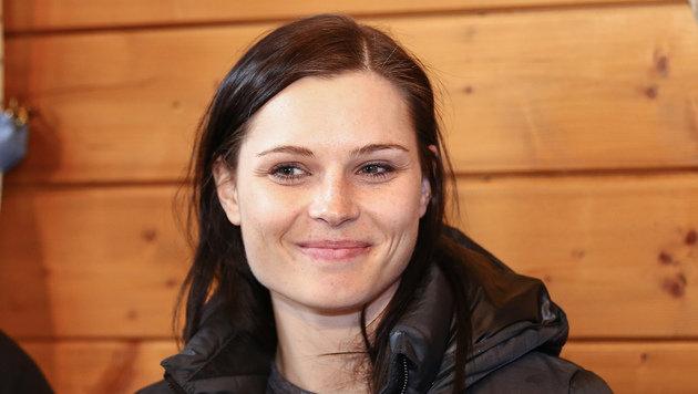 Anna Fenninger zur Laureus-Botschafterin ernannt (Bild: GEPA)