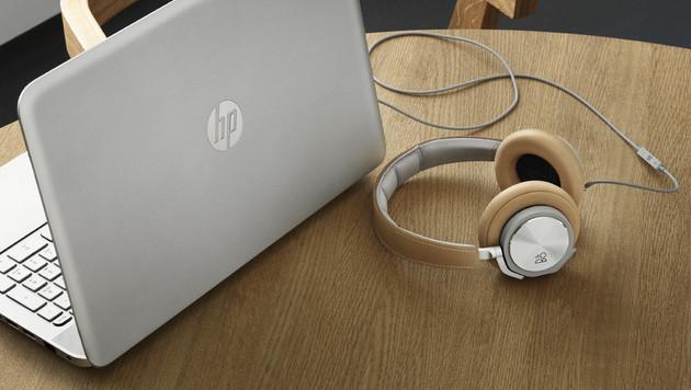 Bang & Olufsen lässt HP künftig besser klingen (Bild: bang-olufsen.com)