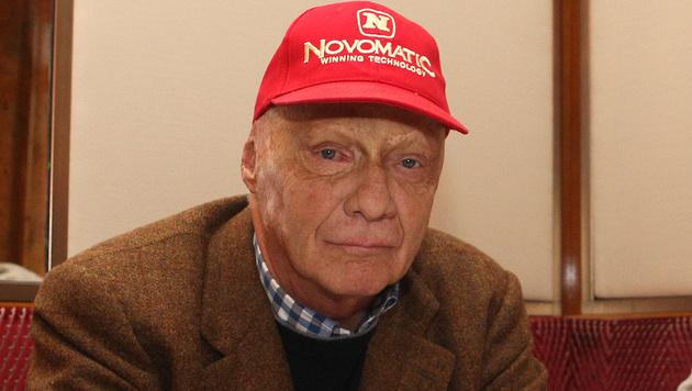 """Niki Lauda verspricht: """"Formel 1 wird attraktiver"""" (Bild: GEPA)"""