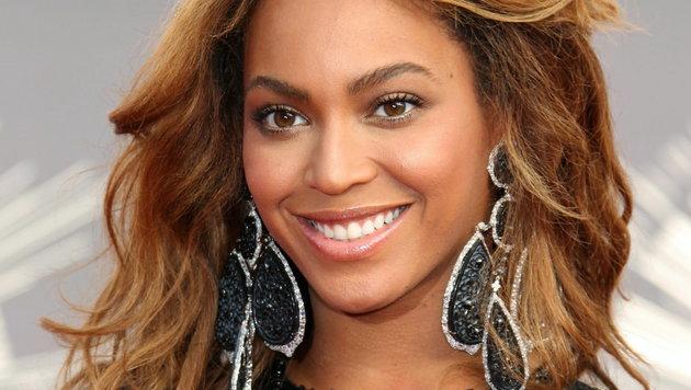 Sängerin Beyonce (Bild: APA/EPA/JIMMY MORRISON)