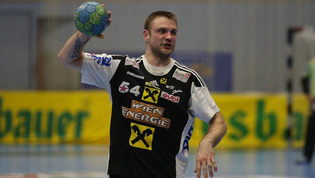 Vytas Ziura (Margareten) (Bild: GEPA pictures)