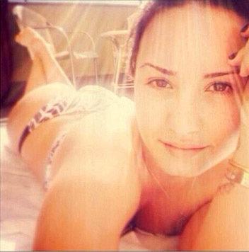 Demi Lovato (Bild: Viennareport)