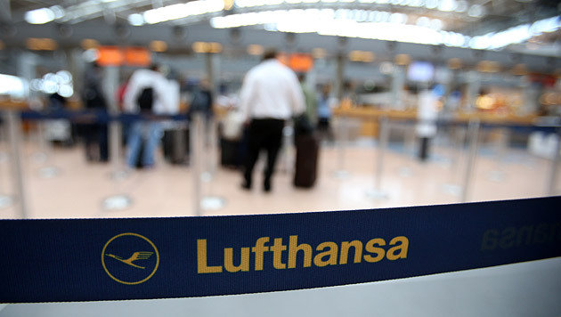Hamburg: Marzipan sorgt am Airport für Bombenalarm (Bild: APA/dpa/Christian Charisius (Symbolbild))