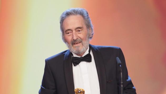 Regisseur Helmut Dietl ist gestorben (Bild: APA/EPA/MICHAEL KAPPELER)