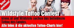 Zum Tattoo Contest