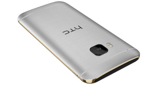 One M9: Das kann HTCs neues Android-Flaggschiff (Bild: HTC)