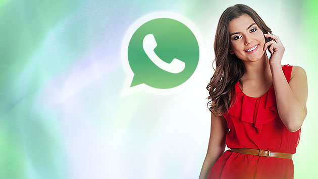 WhatsApp: Android-Version kann jetzt telefonieren (Bild: Whatsapp.com, thinkstockphotos.de, krone.at-Grafik)