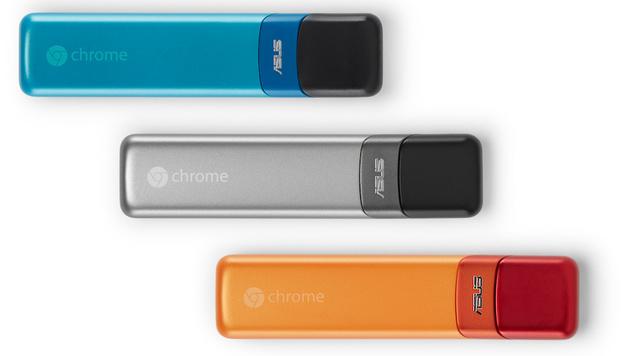 Google kündigt Mini-Computer in USB-Stick-Größe an (Bild: Google)