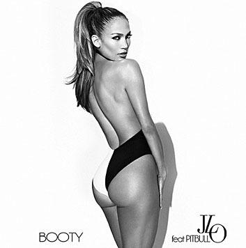 Der Po ist ihr Markenzeichen - deshalb ist dieser bei Jennifer Lopez auch 300 Millionen Dollar wert. (Bild: Viennareport)
