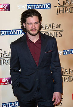 Kit Harington (Bild: AP)