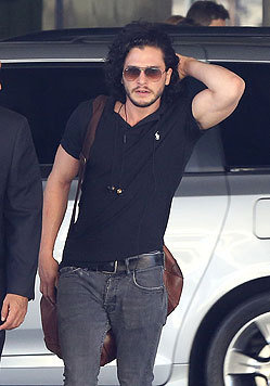 Kit Harington (Bild: Viennareport)