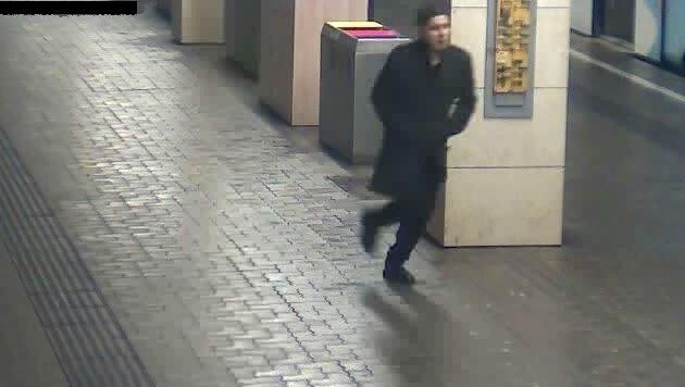 Nach diesem Mann wird gesucht. (Bild: LPD Wien)