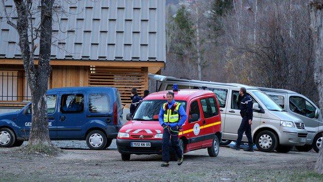 """Tod der jungen Alpinisten macht uns fassungslos"" (Bild: AFP)"