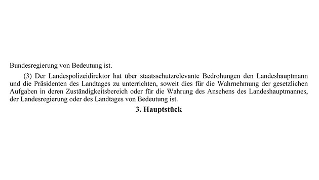 """Debatte um Mikl-Leitners """"Spitzelgesetz"""" (Bild: """"Krone"""")"""
