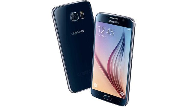 Galaxy S6 Edge: Ein Biest von einem Handy im Test (Bild: Samsung)