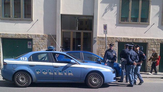 Türkei-Terror: Österreichischer Arzt festgenommen (Bild: APA/EPA/Giampaolo Grassi (Symbolbild))