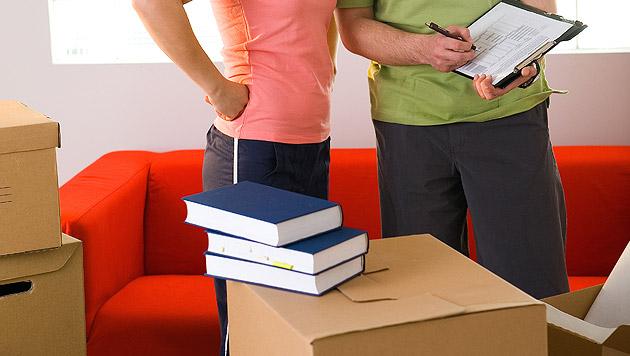 ja nichts vergessen checkliste f r ihren umzug von a nach b wirtschaft. Black Bedroom Furniture Sets. Home Design Ideas