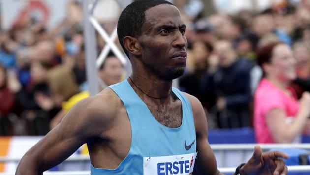 Macht Äthiopier Wien-Marathon zur Nr. 1 der Welt? (Bild: GEPA)