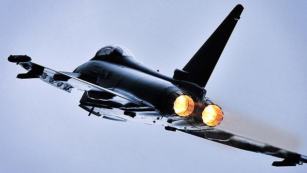 Der Geheimvertrag zum Eurofighter-Skandal (Bild: APA/BUNDESHEER/HORST GORUP)