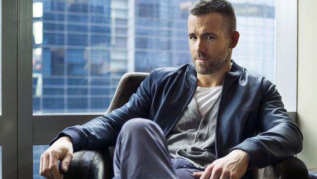 Ryan Reynolds (Bild: Victoria Will/Invision/AP)
