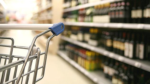 Whiskey gestohlen: Rumäne bekommt Bewährungsstrafe (Bild: thinkstockphotos.de (Symbolbild))