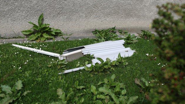 Frau (78) bei Wohnungsbrand in Wien gestorben (Bild: Gerhard Bartel)