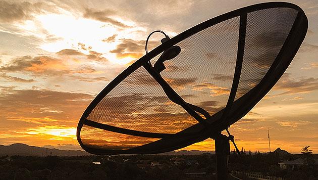 Mikrowellenherde führten Astronomen in die Irre (Bild: thinkstockphotos.de)