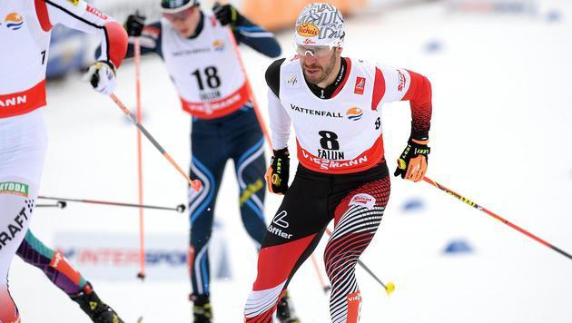 Kombinierer Christoph Bieler beendet Karriere (Bild: APA/BARBARA GINDL)