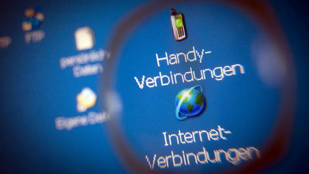 D: Bundesrat winkt neues Vorratsdaten-Gesetz durch (Bild: APA/dpa/Frank Rumpenhorst)